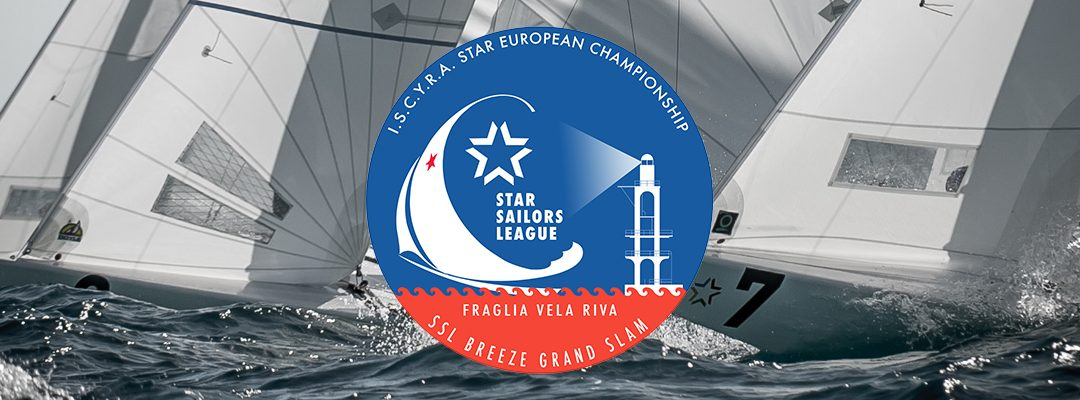 2019 Star European Championship | SSL BREEZE Grand Slam