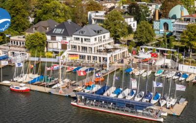 NRV Home – Norddeutscher Regatta Verein