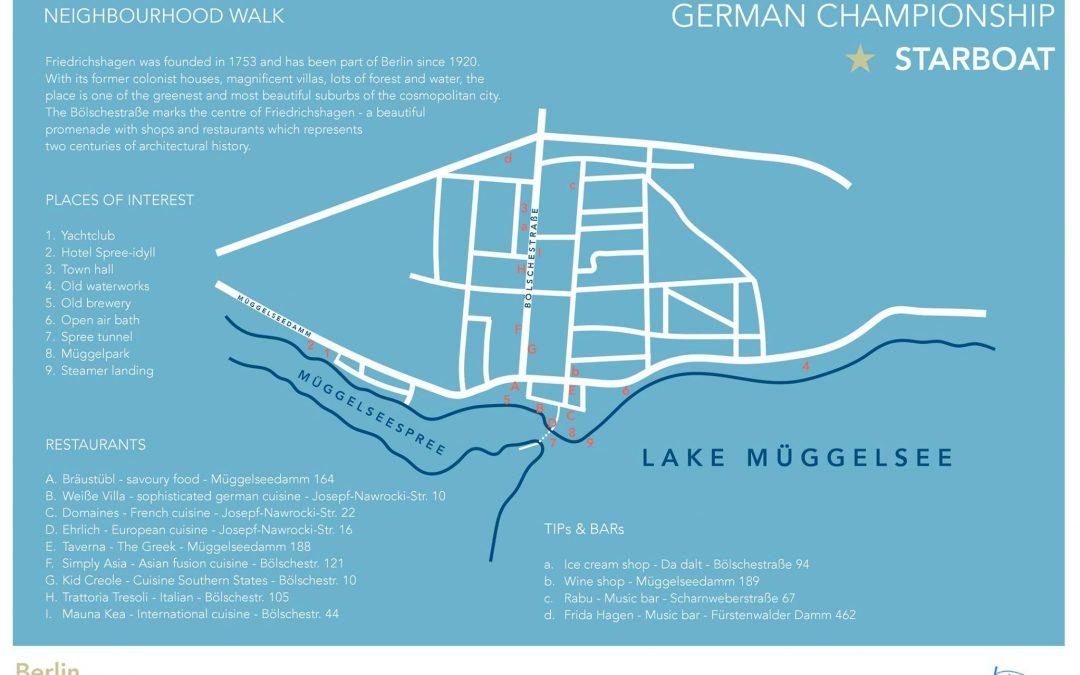 IDM 2019 Müggelsee am Yacht Club Berlin-Grünau e.V.: Für alle, die nicht nur zum…