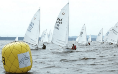 Niedersachsen Steinhude: Ausnahme genehmigt für erste Klassen-Regatta – 43 O-Jollen | SegelReporter
