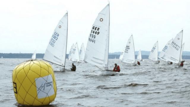 Niedersachsen Steinhude: Ausnahme genehmigt für erste Klassen-Regatta – 43 O-Jollen   SegelReporter