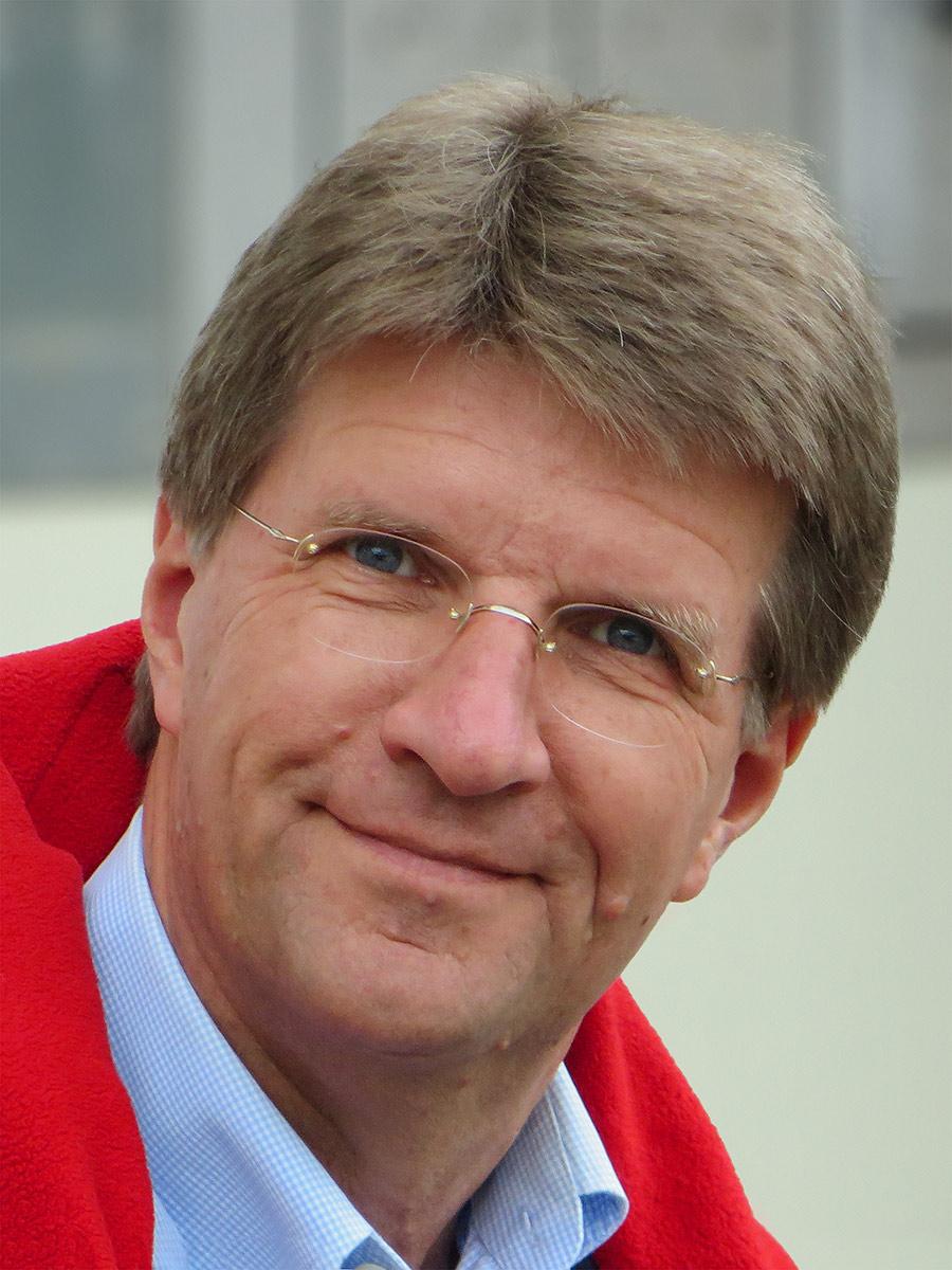 Reiner Petersen