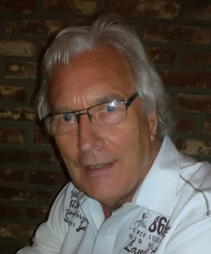 Helmut Vianden